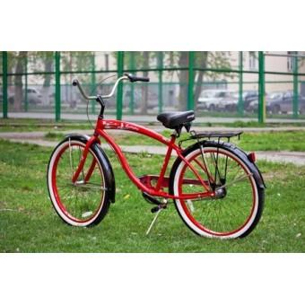 Городской велосипед (круизер) MICARGI HUNTINGTON