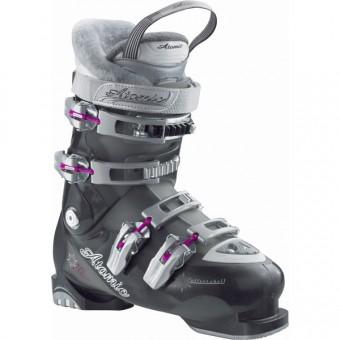 Ботинки горные лыжи